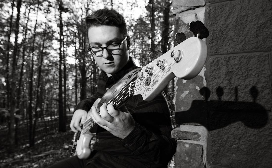 senior guitar